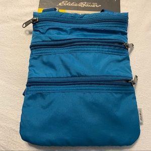 EDDIE BAUER travel bag